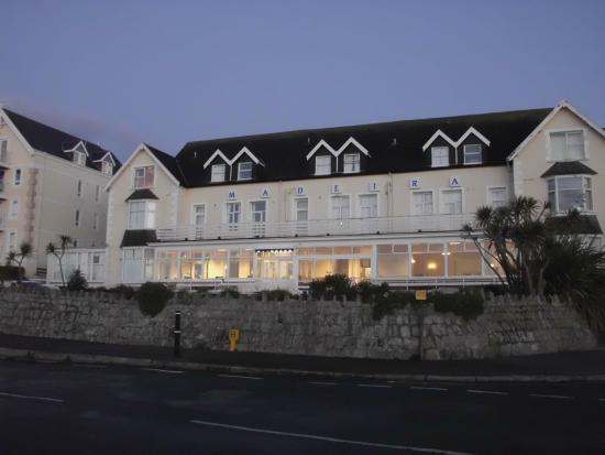 The Madeira Hotel