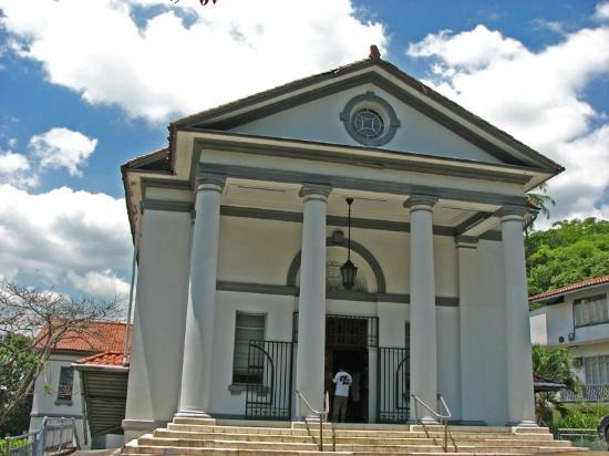 Primera Iglesia Bautista de Balboa