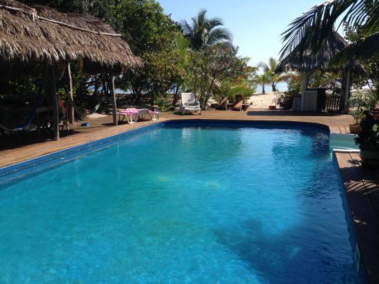 Miller's Landing Resort: Nice pool
