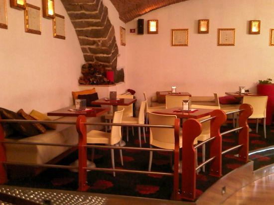 Casanova Cafe Di Beker Graziella