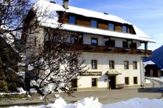 Gasthof Graggober