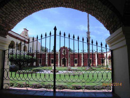 Museo Sacro del Convento San Francisco