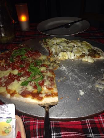 Pizzaria Avanti