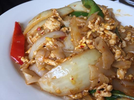 Thai Food West Boylston Ma