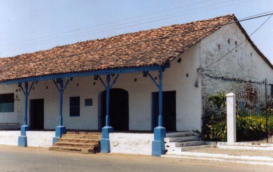 Museo de la Nacionalidad