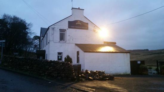 Carronbridge Guest House: Hotel