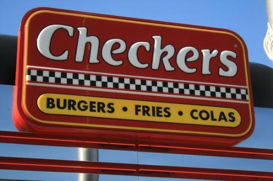 Checker's Burgers