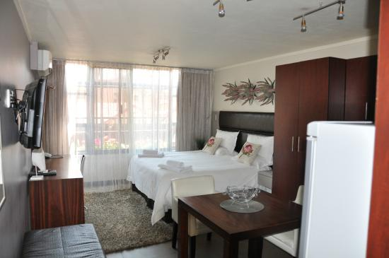 Absolute Farenden Serviced Apartments : Executive apartment