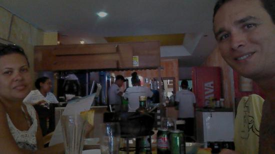 Lonier Restaurante : Lonier