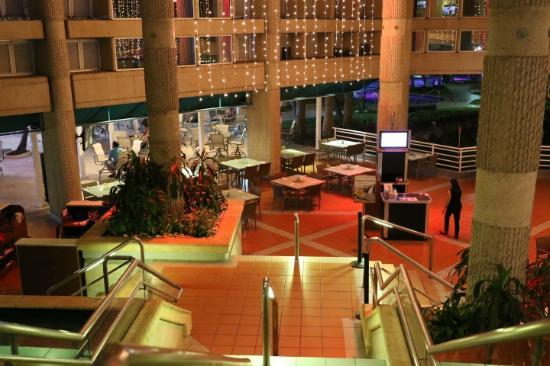 Ponce hilton casino bills gambling house casino