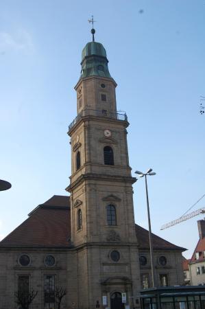 Hugenottenkirche