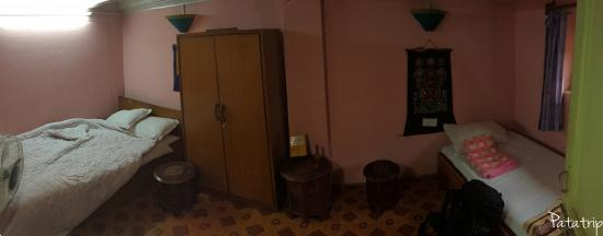 Nyatapola Guest House: Chambre