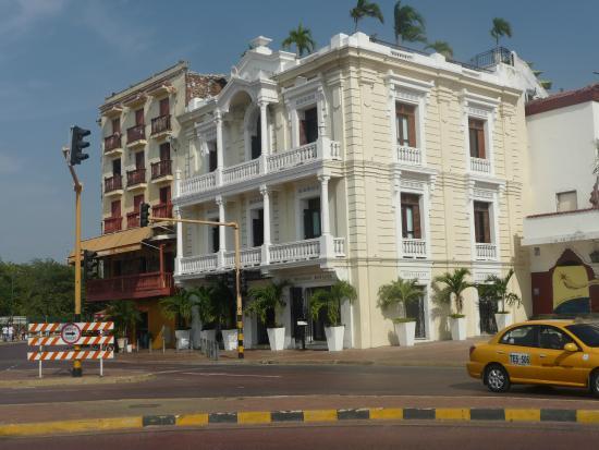 Hotel Monterrey: hotel