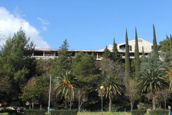 Tito's Villa Galeb