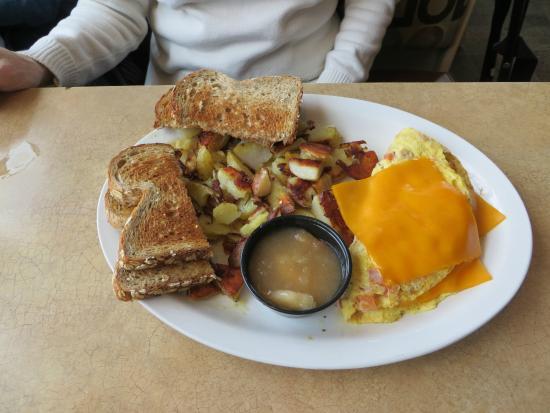 Flipside Cafe Hours