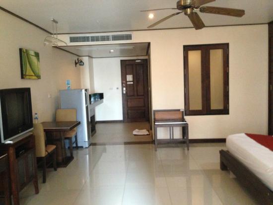 Pattaya Loft Hotel Tripadvisor