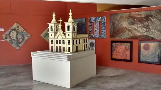 Casa de Cultura Jose Conde