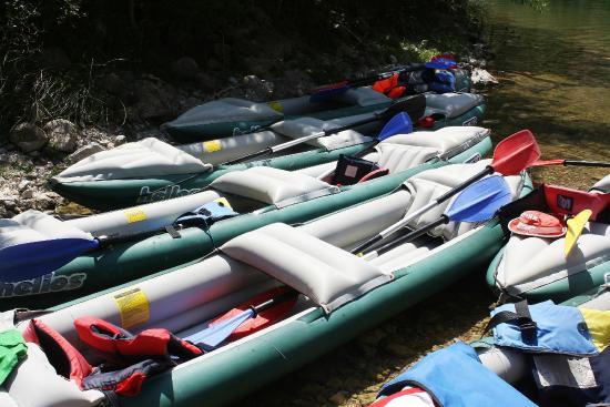 Zrmanja River Tours