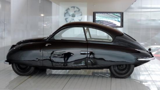 Saab Car Museum The Original 1947