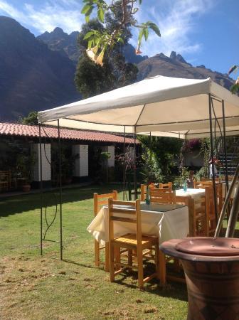 Carmen del Valle Restaurant