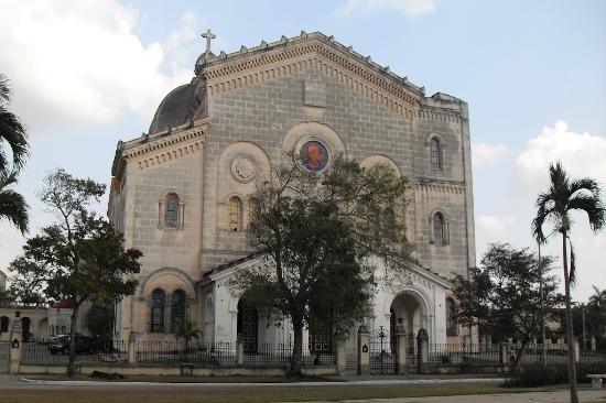 Iglesia de Jesus de Miramar