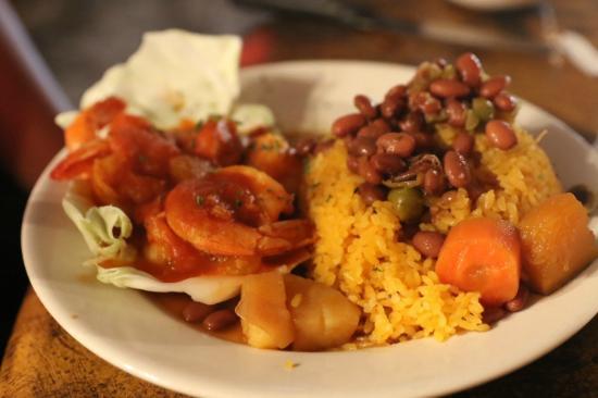 Restaurante El Taino