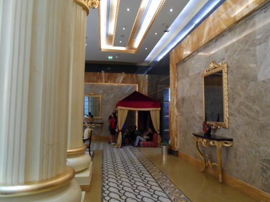 Grand Excelsior Hotel Al Barsha Reviews