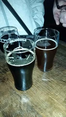 Hammerheart Brewery