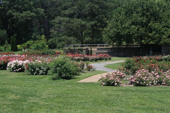 Entrance To The Wow Children 39 S Gardens Picture Of Norfolk Botanical Garden Norfolk Tripadvisor