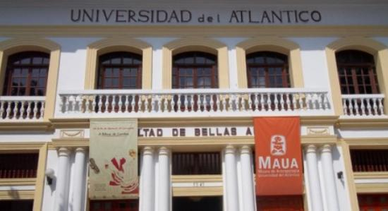 Museo Antropologico y Etnologico