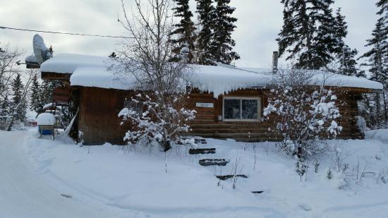 Fort Yukon照片