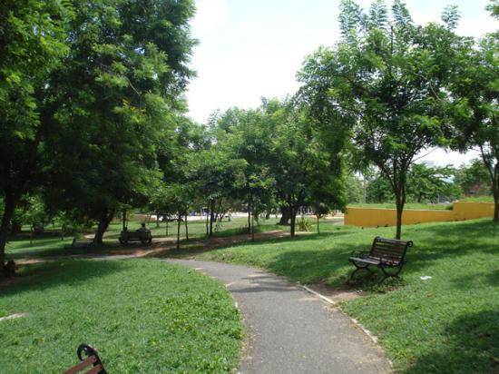 Parque Sagrado Corazon