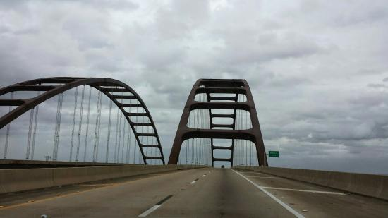 I-65 General W.K. Wilson Jr. Bridge