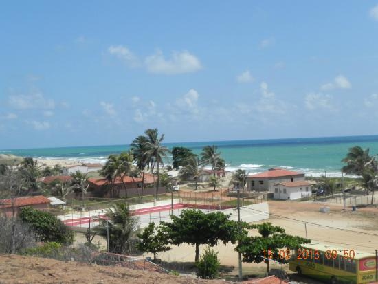 Sagi Beach