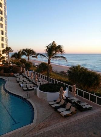 Trump International Beach Resort: Elegante