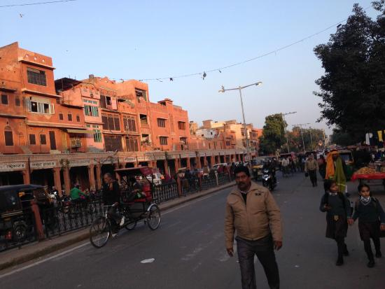 Tripolia Bazar