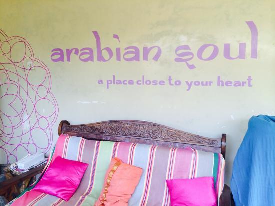Arabian Soul: Too true