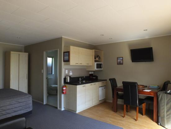 Kaka Retreat Motel - Stewart Island: one of the rooms