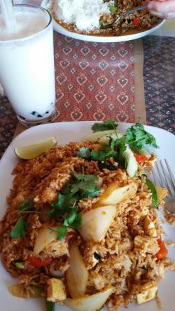 Tasty Thai Kitchen, Eugene - Menu, Prices & Restaurant Reviews ...