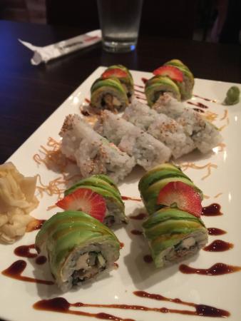 Tawara Sushi
