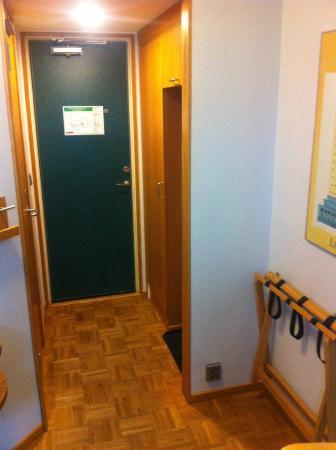 Stora Brannbo Konferens & Hotell: The room