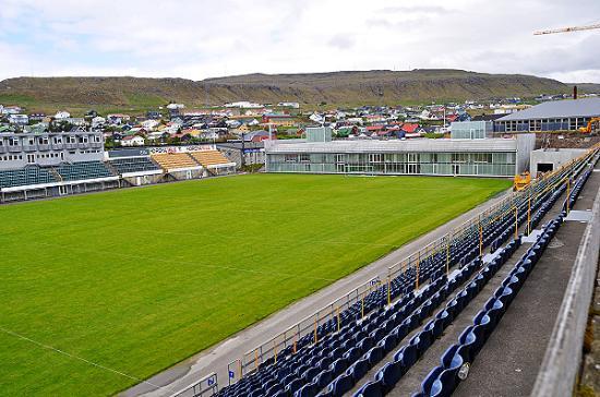 Tórsvøllur Stadium