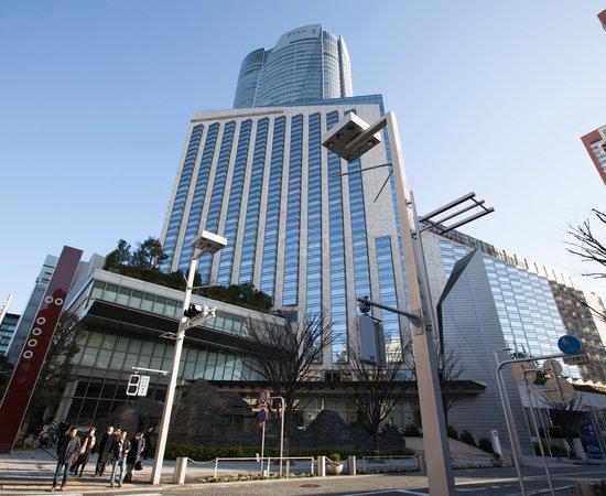 Photo of Hotel Grand Hyatt Tokyo at 六本木6-10-3, Minato 106-0032, Japan