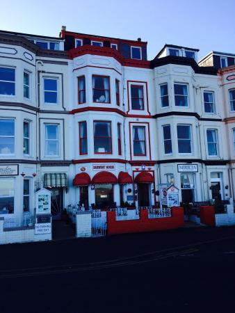 Derwent House Hotel: Great hotel ��