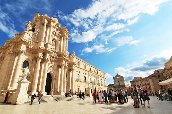 Hermes Sicily Tours, Archeologia e Turismo