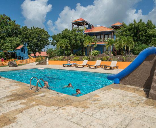 True Blue Bay Boutique Resort, Hotels in Grenada