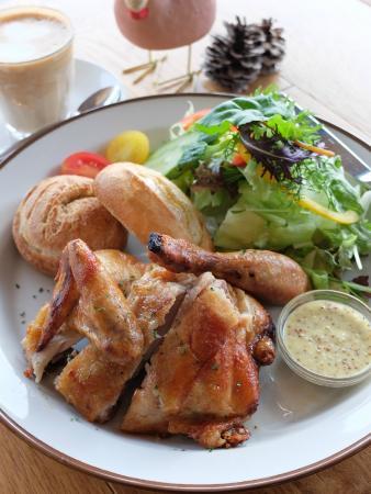 Kastanie Karuizawa Roast Chicken