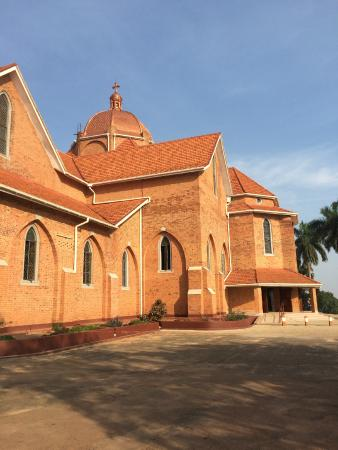 Namirembe Kathedrale: Go on Sunday Morning and Join a Service