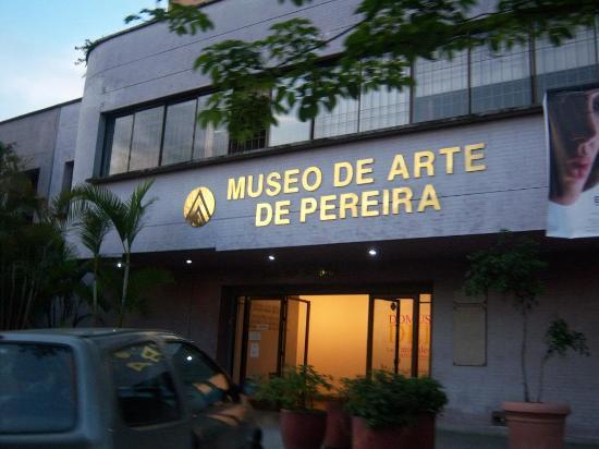 Museo de Arte de Pereira