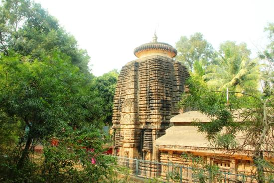 Cuttack, Indien: Singhanath Temple